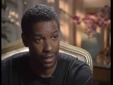 Denzel Washington Exposes His