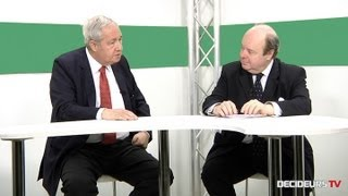 Jean-Philippe ROOS -- Gaspal Gestion : l'analyse boursière de la semaine