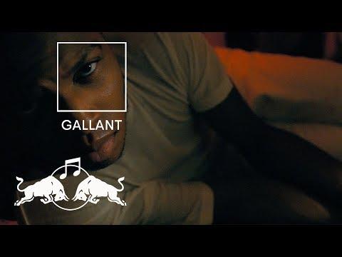 Gallant - Skipping Stones feat. Jhené Aiko