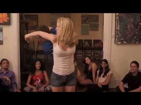 Eddie Bonnell & Karrie Finn - Zouk Atlanta Demonstration - Ravidson No Limão (feat. 2 Much)