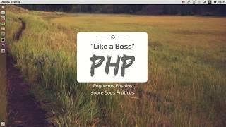 Ambiente (Parte 3 de 4) - Configurando o PHP CS Fixer e o EditorConfig no PhpStorm