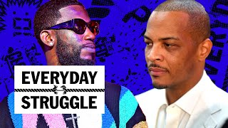 Gucci Mane Upset About ATL Rapper List, Waka Responsible for Today's Rap Sound? | Everyday Struggle