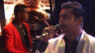 Ganga Addara - Rallen Rallata | Sumith Induka - Sirasa FM Live Show Anuradhapura Flash Back