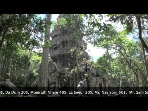 Prasat Ta Moan & Prasat Ta Krabey - Part 4 (End)