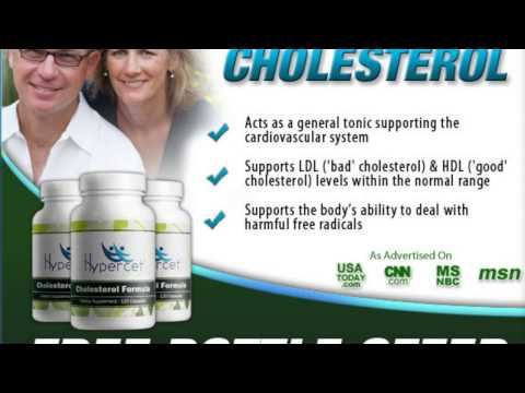 Cholesterol Formula Support the body in its ability to maintain healthy