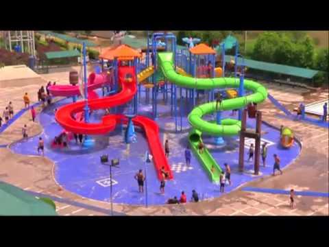 Funcity Amusement and Waterpark