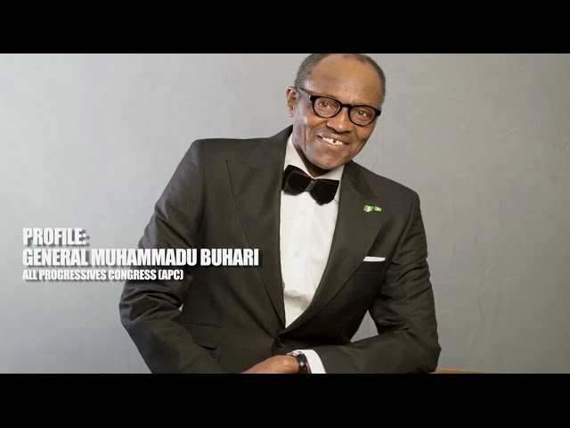 Saharatv Profiles President-elect Of The Federal Republic Of Nigeria Muhammadu Buhari