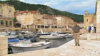 Hvar, Croatia: Made for Relaxing