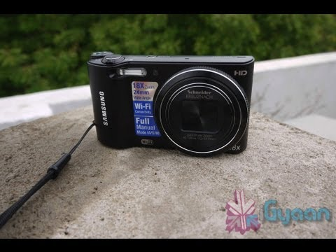 Samsung WB 150f Review 18x zoom 14.1 MP Camera - iGyaan.in