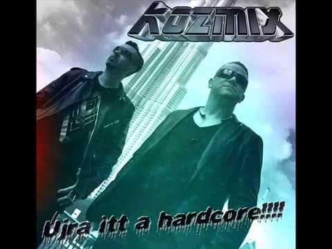Kozmix - Kis Világ Sterbinszky Mix