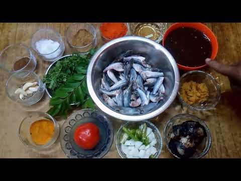 Jallala Pulusu | జల్ల చేపల పులుసు | Mana Oori Vantalu