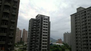 N8拍縮時攝影 / Timelapse with Nokia N8