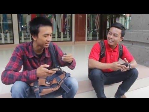 UAS AE153 SPYRO Radio STMIK STIKOM Bali