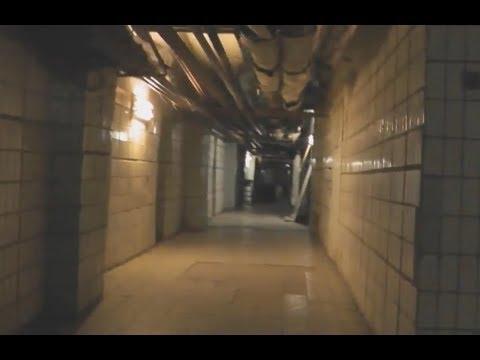 Ужас! Харьковская больница, спецпалата, где запирают людей в подвале