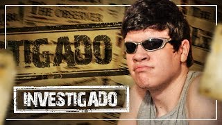 CADÊ O GAMES EDUUU? - Ubi Investiga - Ubisoft Brasil