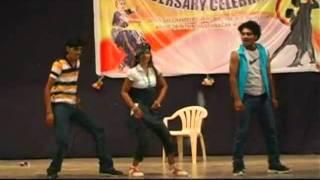 aksa beach gumadhu- Raghu, achu & Chinna - Raghavendra Dance school