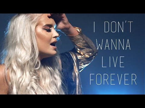 download lagu I Don`t Wanna Live Forever - ZAYN, Taylor Swift  Macy Kate Cover gratis