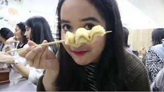 MAKAN KOREAN FOOD DI KMART FEAT. VERO [EPS 3]