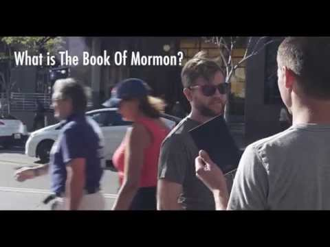 The Book of Mormon Project