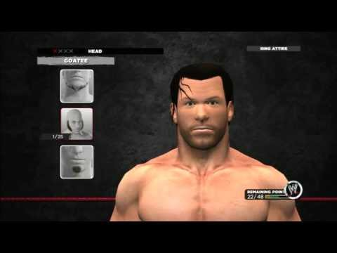 WWE '13: How To Make Fandango (w/Formula) - Created by rammzboy (PS3) ᴴᴰ