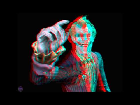 3D фото 201444 смотреть в 3d очках