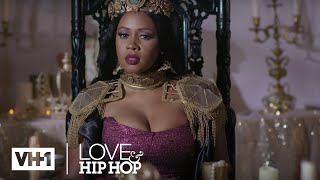 Stay Queenin': Remy Ma's Exclusive Invitation | Love & Hip Hop