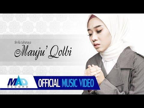 Download  MAUJU QOLBI - SHEILA SAHANAYA -    Gratis, download lagu terbaru