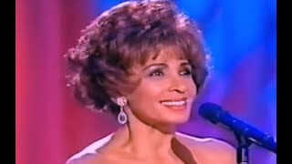 Shirley Bassey - Can I Touch You There (1997 60th Birthday TV Special)
