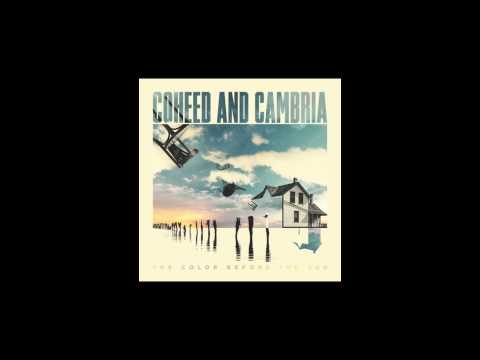 Coheed & Cambria - Colors