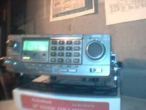 2 meter net VHF storm spotting traing net info part 1