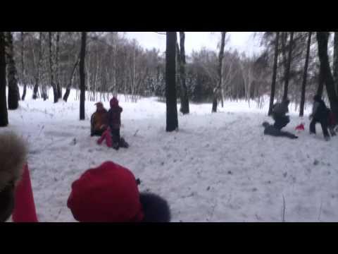 У Владика в Домодедово 30 января 2011