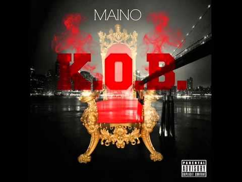 Maino - King Of Brooklyn