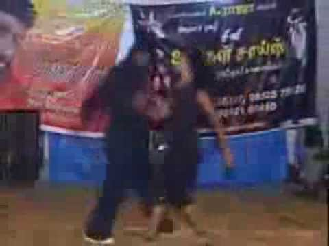 Tamil Hot Recording Dance | Tamil Stage Adal Padal video