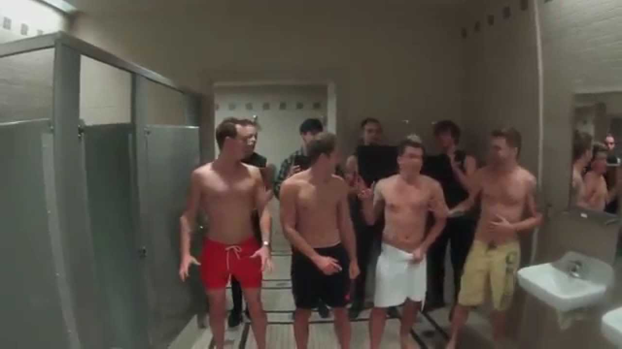 One Direction And 5SOS Ice Bucket Challenge ALS