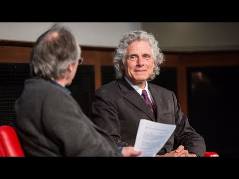 Steven Pinker On Good Writing, With Ian Mcewan video
