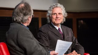 Steven Pinker on Good Writing, with Ian McEwan