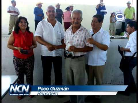 NORVER 30 08 2014 Festejan en Tampico Alto el día del abuelo