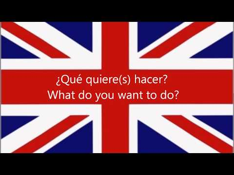 Aprender Ingles: 150 Frases en Ingles Para Principiantes Music Videos