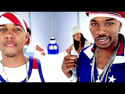 Cam'Ron - Oh Boy ft. Juelz Santana (Official Hip-Hop Music Video)