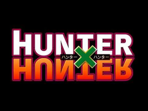 Hunter X Hunter 2011- Opening (Departure)- Lyrics With English Sub