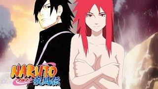 Naruto Gaiden : Sasuke x Karin BORUTO PART 3 - Sarada's Real Mother! Manga Chapter 1 Revealed