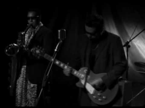 Igor Prado Band - My Blues After Hours (2008)