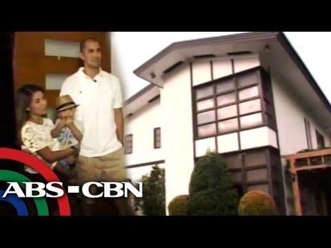 Kyla Rich Alvarez show off home