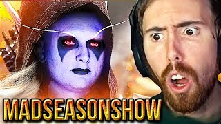 Asmongold Reacts To WoW's Most Disappointing Moments - MadSeasonShow