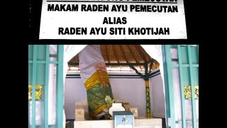 Makam Keramat Raden Ayu Siti Khodijah, Denpasar - Bali