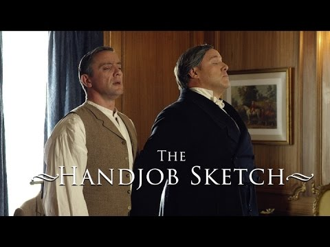 The Handjob Sketch ('The Britishes') thumbnail