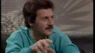 Whistle Test interview with Pete Best (1985)