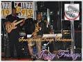 Saxophonist Dwan Bosman at DejaVu March 25, 2011