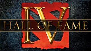 Dota 2 Top Plays - Hall of Fame IV