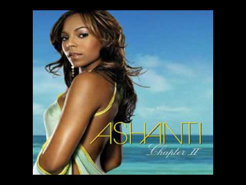 Ashanti - Then ya Gone